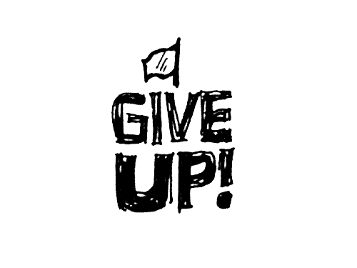 Give-Up-SM